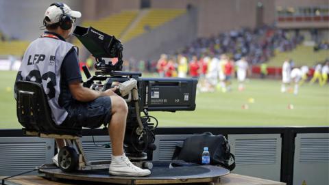 Vodafone y Orange emitirán La Liga las próximas tres temporadas