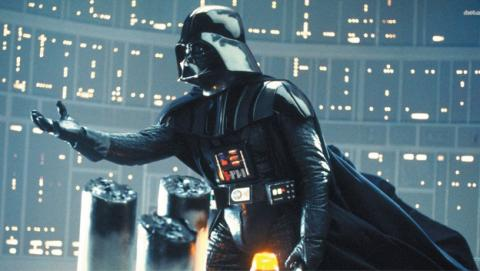 Darth Vader saldrá en Rogue One: A Star Wars Story