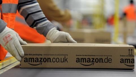Entrevista para trabajar en Amazon