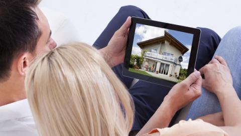 Las mejores apps para alquilar o comprar un piso