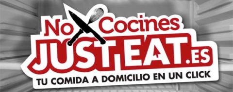 Descuento Just Eat
