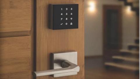 Protege tu casa sin llaves