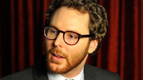 El fundador de Napster quiere encontrar la cura del cáncer