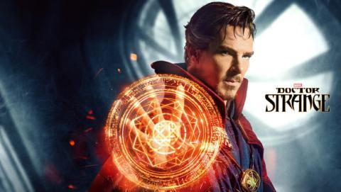 Doctor Strange, primer tráiler oficial en español