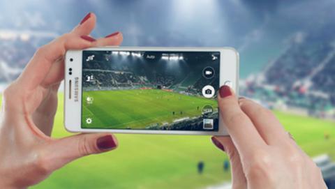 La LFP, contra Periscope y el fútbol gratis en Internet