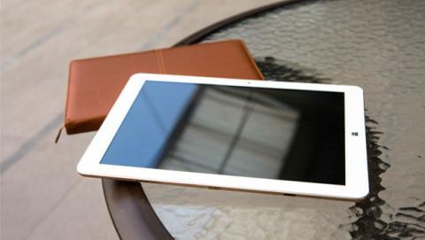 Chuwi Hi12 saca pecho frente a la Samsung Galaxy TabPro S