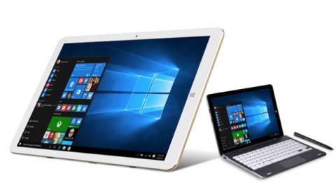 Ninguna de las dos marcas son unas recién llegadas a este nicho de las tabletas convertibles en portátil.