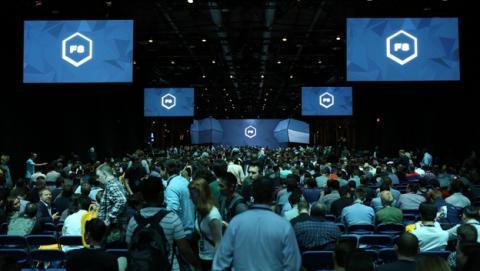 Facebook F8 Día 2: realidad virtual, IA y conectividad