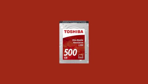 "TOSHIBA LANZA UN NUEVO DISCO DURO INTERNO SATA DE 2,5"""