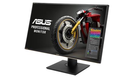Nuevo monitor ASUS ProArt PA329Q