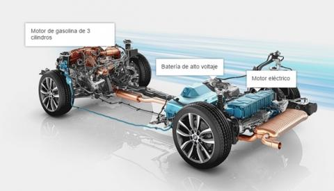 BMW Serie 2 Active Tourer y Gran Tourer, nuevos monovolúmenes de BMW