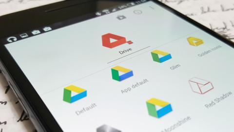 Google Drive ya permite elegir qué carpetas no sincronizar