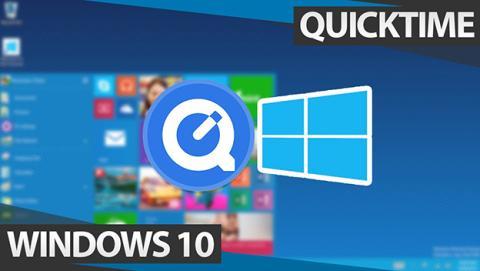 Desinstalar QuickTime para Windows