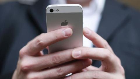 Los hackers pueden brickear un iPhone a través del WiFi