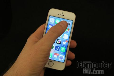 iphone se pantalla de 4 pulgadas