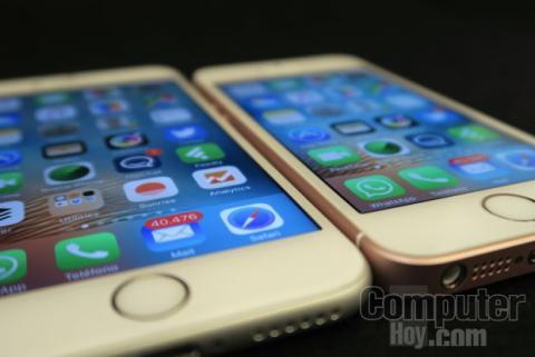 iphone 6s o iphone se
