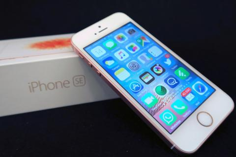 Analisis y review del iPhone SE en su test definitivo