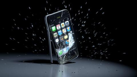 uso medio iPhone