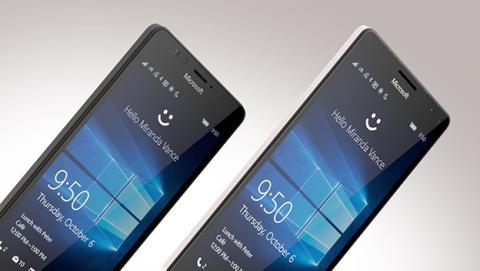 Snapdragon 830 en los nuevos Lumia