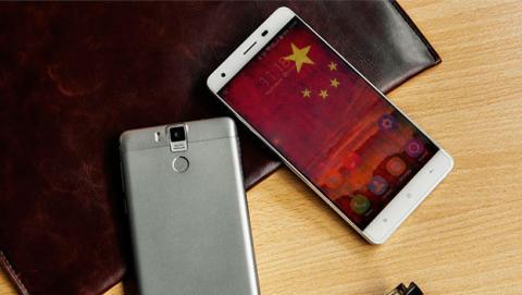 Comparativa: El mejor teléfono chino Android de gama media