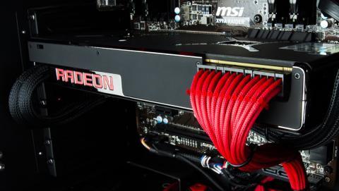AMD Radeon Pro Duo, la gráfica más potente ya tiene precio