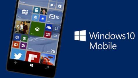 Los nuevos Lumia contarían con Windows 10 Mobile de 64 Bits