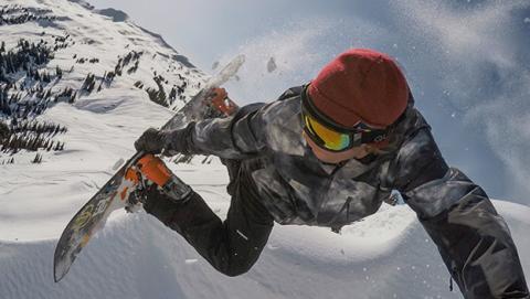 GoPro Omni VR, la realidad virtual llega al deporte extremo