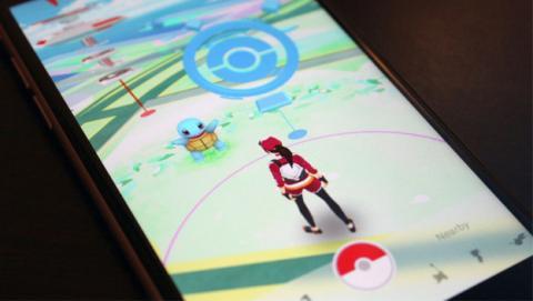 Pokémon Go: gimnasios, pociones y otras novedades