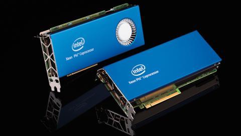 Colfax Ninja, el PC de 72 núcleos con Intel Xeon Phi