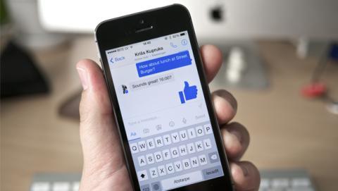 Facebook Messenger tiene un nuevo virus