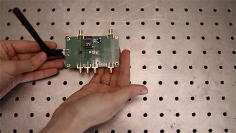 Crean un chip WiFi el doble de rápido y con una sola antena