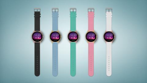 SPC lanza un nuevo smartwatch personalizable