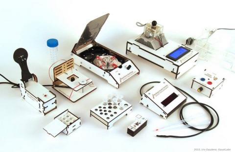 Biohacking, el primer paso hacia el transhumanismo