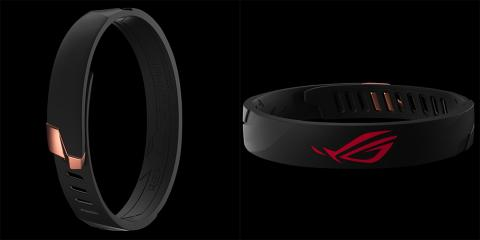 Pulsera inteligente ROG band