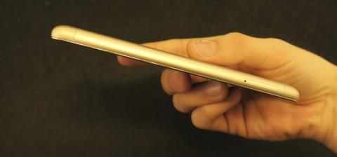 Imágenes y análisis del Xiaomi Redmi 3
