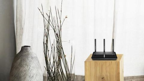 TP-Link presenta nuevo Archer VR600