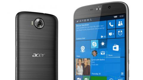 Acer Liquid Jade Primo, ya disponible en España