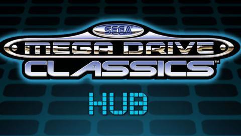 Sega admitirá mods de Mega Drive en su plataforma de Steam