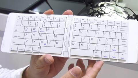 PiPO KB2, el teclado que en realidad es un PC con Windows 10