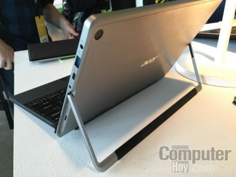 Acer Switch Alpha 12 soporte