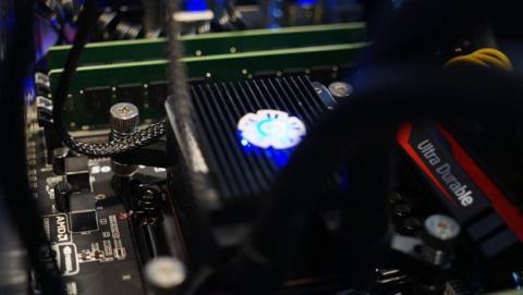 Ya puedes reservar los procesadores Intel Broadwell-E