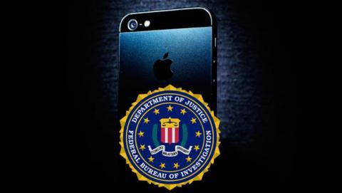 El FBI pagó un millón de dólares para desbloquear el iPhone