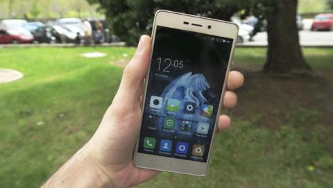 Xiaomi Redmi 3, análisis y opinión
