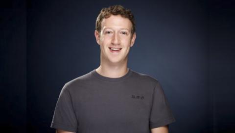 Quién es Mark Zuckerberg