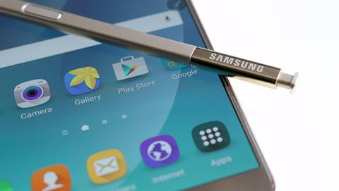 Nuevo Samsung Galaxy Note 6