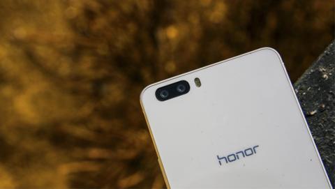 Honor V8: nuevo phablet de Huawei con 4 GB de memoria RAM