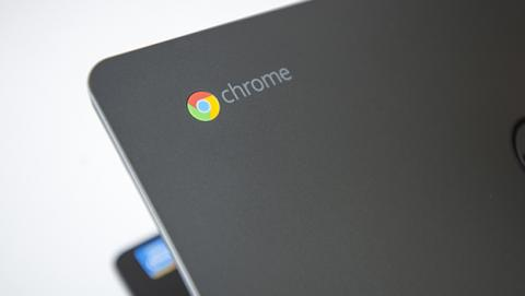 Apps Android en chromebook