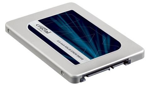 Crucial MX300, el SSD de 750 GB con un precio único