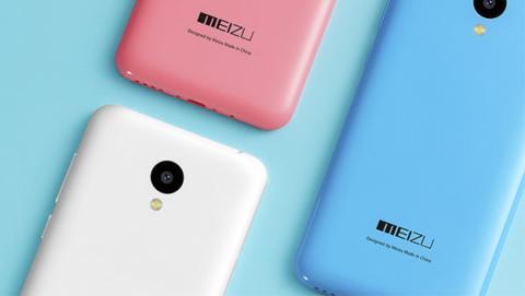 Meizu M3: imposible dar más por menos dinero