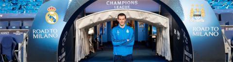 Real Madrid City